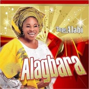 Tope Alabi - Ibinu Sinmi Laya Were